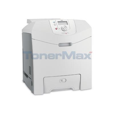 Lexmark C-524n